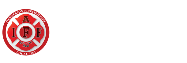 Henderson Professional Fire Fighters